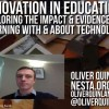 Exploring impact & evidence for learning with technology [Video]