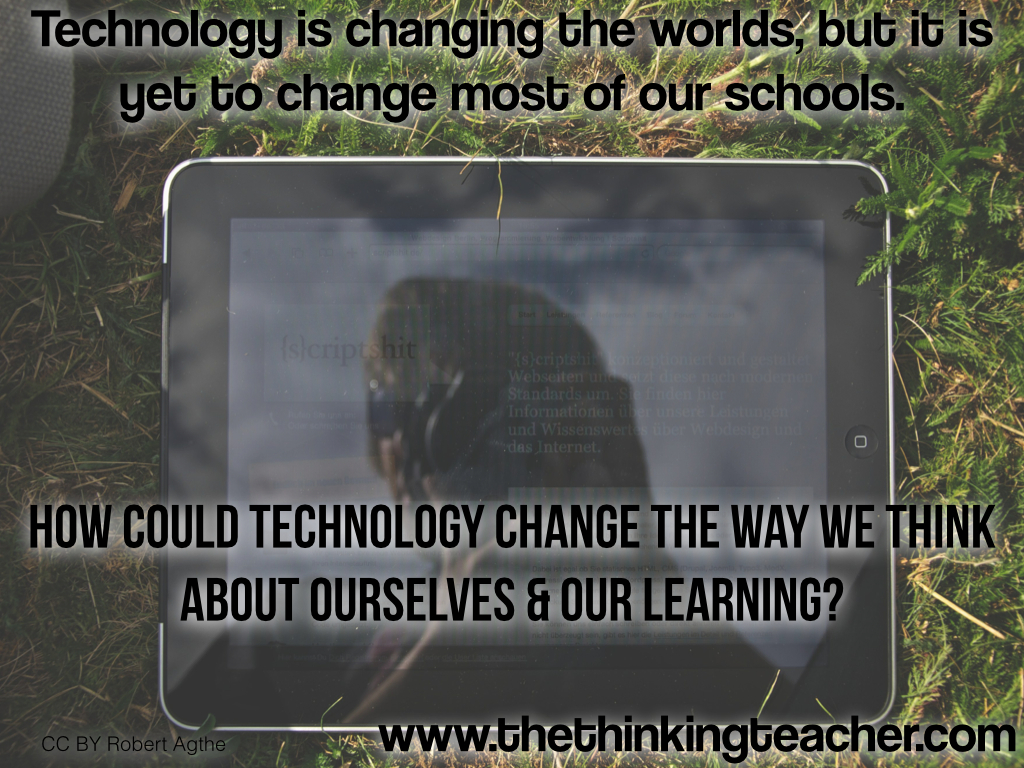 critical thinking and social media technology If there's a competence and attitude anyone should develop because it has become critical to survive in the era of the web and social media, it's critical thinking how many hoax do circulate, even sincerely, on twitter, facebook or elsewhere one can argue it was already the case with email and that's.