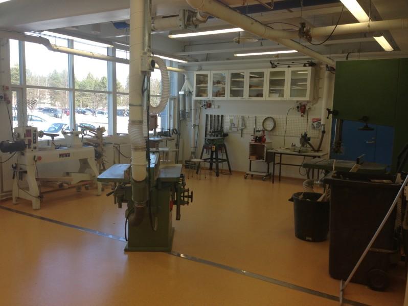 Teacher Education at the University of Oulu