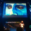 Thinking (& painting) outside of the box - Alexa Mead #tdc13
