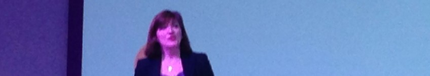 Nicky Morgan: Technology key to reducing teacher workload